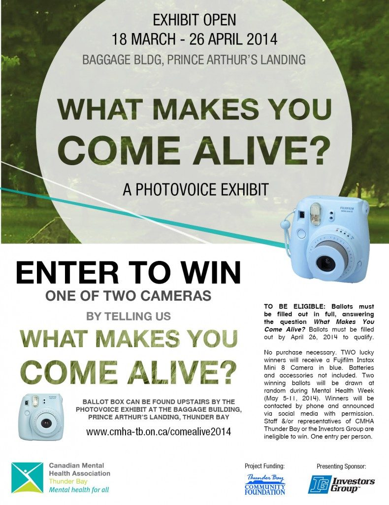 PhotoVoice Poster