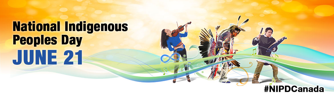 CMHA celebrates National Indigenous People's Day!