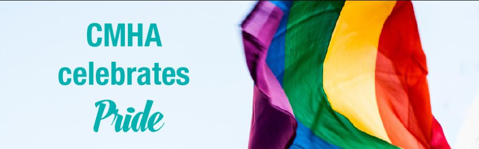 CMHA celebrates Pride