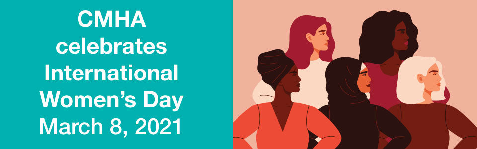 International Women Day 2021